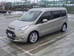 Ford Connect Tourneo 1.5 TDCi