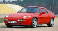 Porsche 928 S4 v úpravě Club Sport (model 1988)