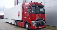Renault T 520 High Maxispace